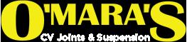 O'Mara's CV Joints & Suspension Rockhampton