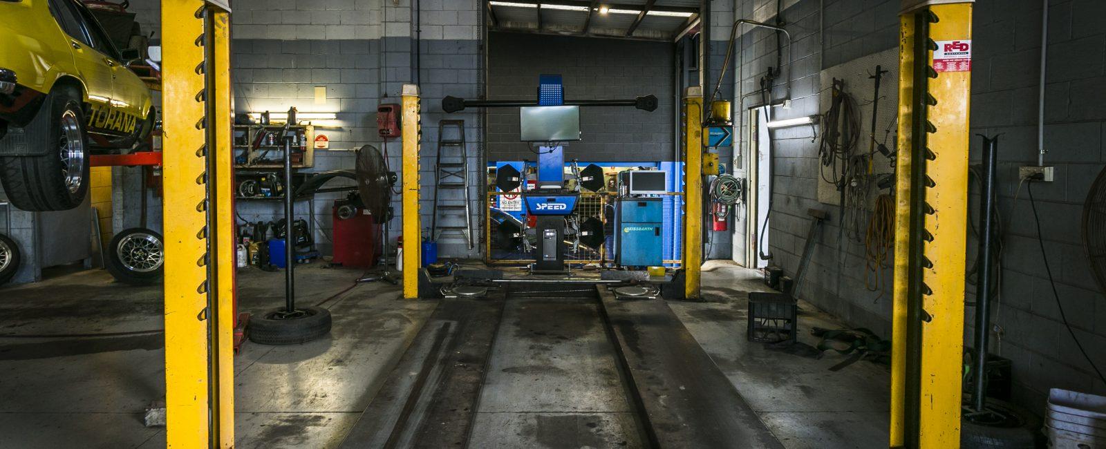 O'Mara's Key Staff & Mechanics Rockhampton